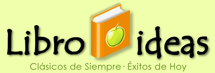 Logo Libro Ideas